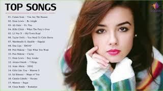 Yabancı Şarkılar Slow 2019 | En Hit Müzikler 2019