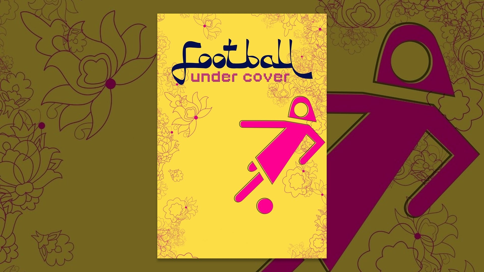 Football Under Cover