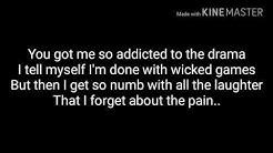 (Lyrics)Louis Tomlinson Ft. Bhebe Rexha - Back to You
