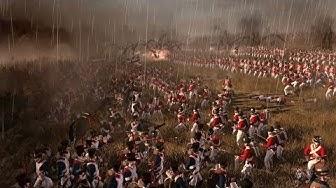 Napoleon total war Schlacht #03 Die Völkerschlacht