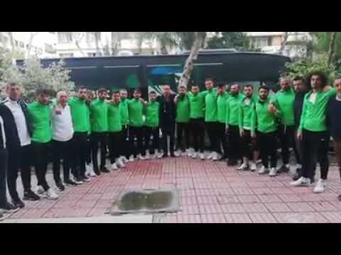 Kocaelisporlu futbolculardan çağrı: Haydi Kocaeli stada! | Kocaeli Fikir