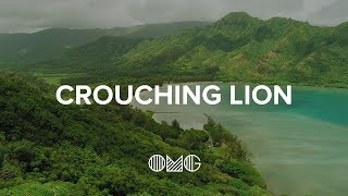 Crouching Lion Hike Guide