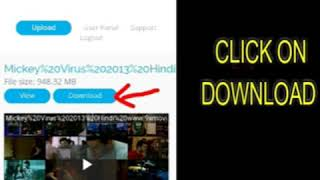 How To Download From Openload Video in MP4,HD MP4,FULL HD Mp4 Format