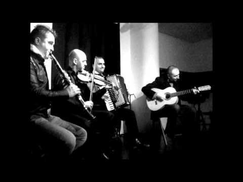 """""""Romanian-Moldavian Suite""""   D.Vougioukas,N.Hauzeur, M.Mladenov,B.Clement"""