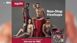 Cardiff, Wales bans ads from gay hook up site