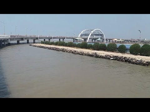 keindahan-wisata-jembatan-suroboyo---kenjeran-surabaya-2018