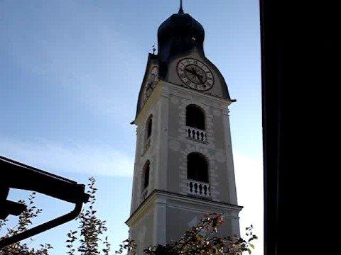 CH - Sumvitg/Somvix (GR) Baselgia/Pfarrkirche