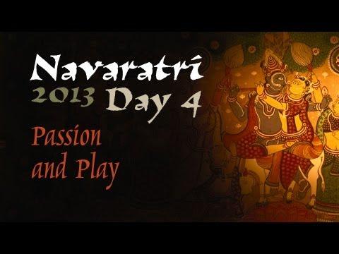 Navaratri 2013 Day 4 - Purisai Sambandan (Therukoothu)