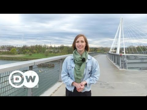 Travelling the Franco-German border region | DW English