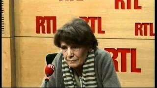 La grand-mère d'Agnès : Les parents de Mathieu ont enfoncé leur fils - RTL - RTL