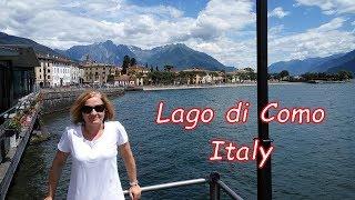 2019 Alps, Domaso, Chiavenna, Lago di Como, Lombardy, Italy - beautiful.