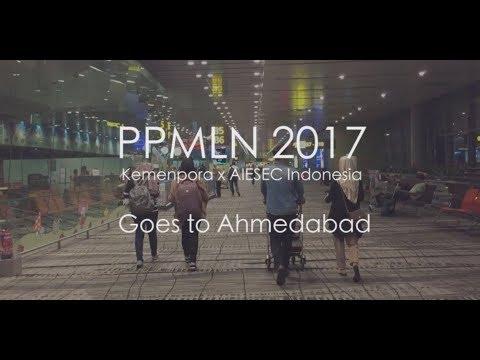PPMLN INTERNSHIP: Departure