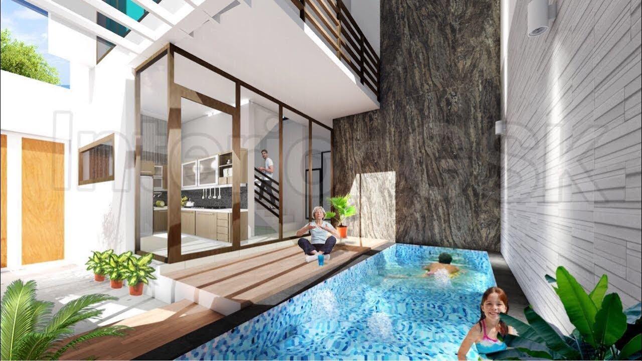 Termurah Harga Villa Di Batu Villa Di Malang Dengan Kolam Renang Dekat Jatim Park Youtube