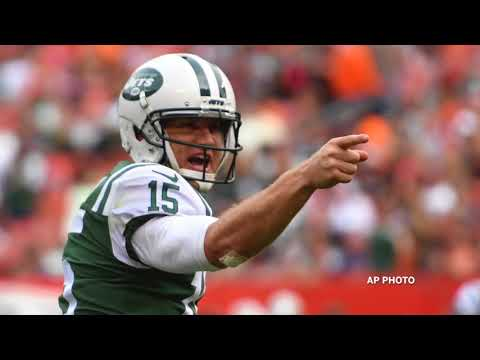 Josh McCown's journey from NFL starter to the Hartford Colonials and back