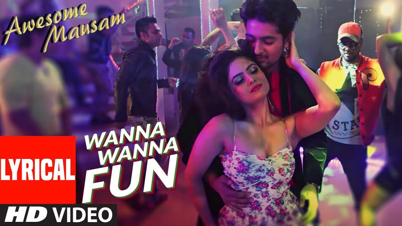 Popular Video Song