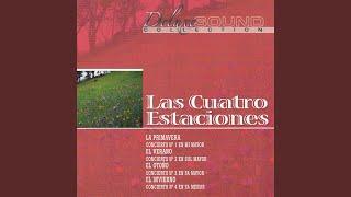 El Invierno RV 297, Concierto No. 4 in F Minor: Allegro Non Molto