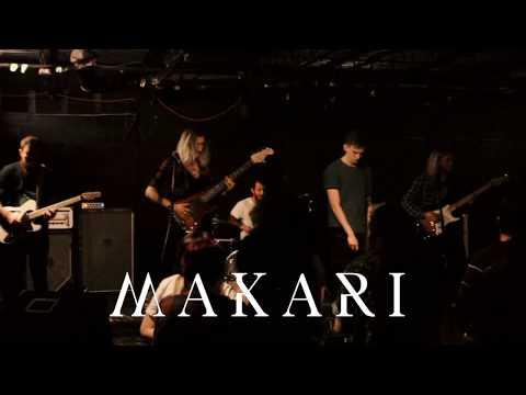 Makari - Dashboard (Live in Marietta, GA)