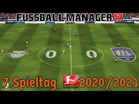 Fussball Manager 17 #148 🏆 RB Leipzig - VfL Osnabrück ⚽️ Lets Play Deutsch 3D