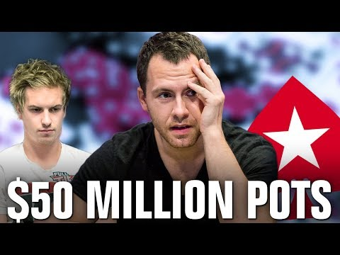Jungleman FIRES SHOTS At Isildur and PokerStars! HUGE Games In Asia With Phil Ivey And Tom Dwan