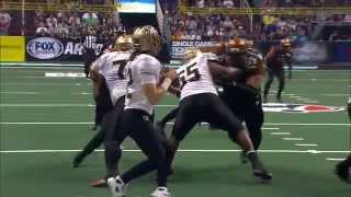 2015 Week 16 Las Vegas Outlaws at Arizona Rattlers