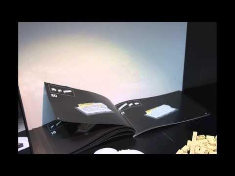 solomon R Guggenheim museum lego stop motion