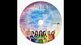 Infinite Energy by DTO Preview 7 Songs for 7 Chakras