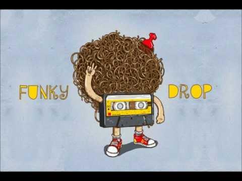 FunkyDrop - Freshly Baked Funky Beats