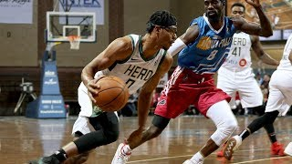 Highlights: Bucks Two-Way Player Trevon Duval's Best Plays With Wisconsin Herd