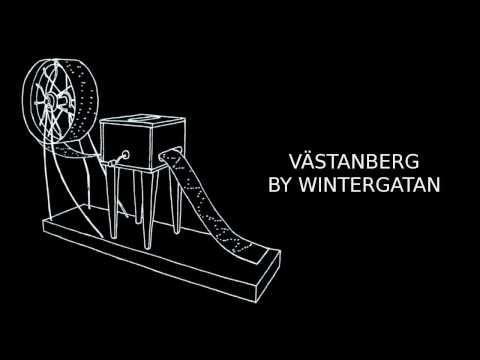 Västanberg By Wintergatan / Track 6/9