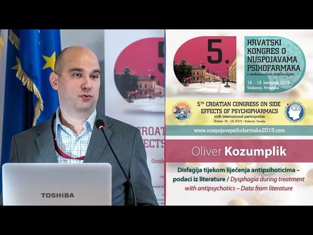 08 - Predavanje Oliver Kozumplik