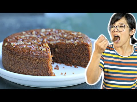 How to Bake a Cake with COOKIES & ANTACID - 4-Ingredient Eno Chocolate Biscuit Cake