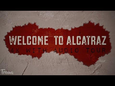 Alcatraz with Cellhouse Audio Tour | Troy & Emma