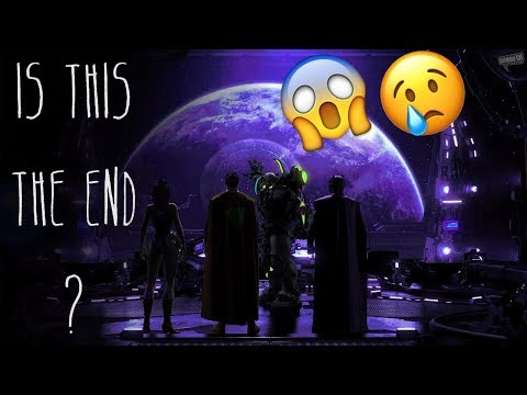 DCUO | HUGE POWER UPDATE COMING! | IS THIS THE END OF DCUniverse Online?