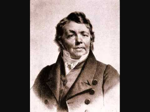 """Johann Nepomuk Hummel """"Fantasie for Viola and orch."""""""