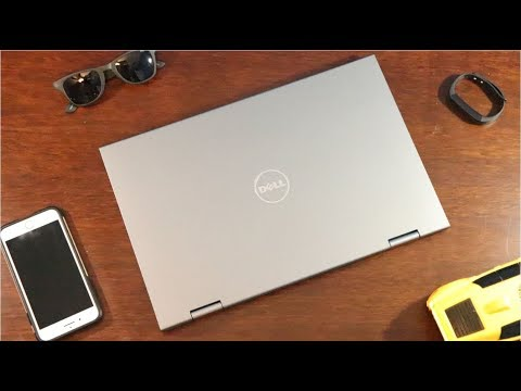 Dell Inspiron 15 5000 2 In 1 Review!