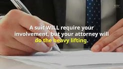 Myths & Facts of Personal Injury Lawsuits