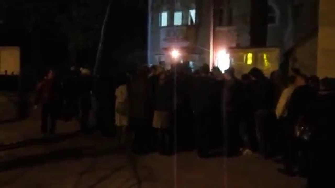 Cozi enorme la Chișinău în ultima oră de votare