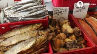 Деликатес из северных морей(, 2017-05-26T10:27:46.000Z)