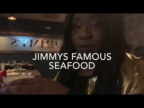 Best Restaurants / Best Crabs Baltimore Maryland Jimmy's Famous Seafood
