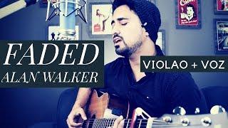 Baixar Faded - Alan Walker - Cover (Violão e voz - Tiago Contieri)