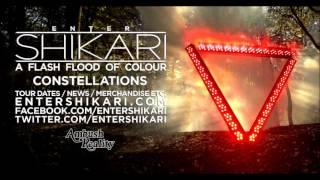 ENTER SHIKARI - 11: Constellations - A Flash Flood Of Colour [2012]