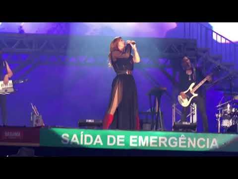 Shania Twain - I'm Gonna Getcha Good -  in Barretos Brazil - Now Tour