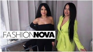 WHY WE LOVE FASHION NOVA