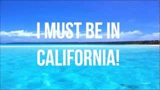 Owl City - West Coast Friendship [HD Lyrics + Description] Video