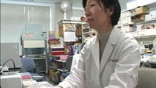 [ScienceNews] (14)女性研究者シリーズ 「香り」の科学を届けたい