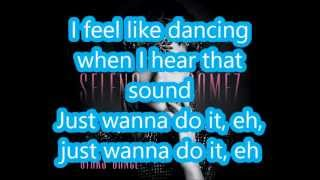 B.E.A.T Karaoke With Backing Vocals -Selena Gomez