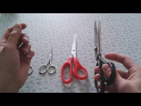 Как подстригать ногти на правой руке если ты правша