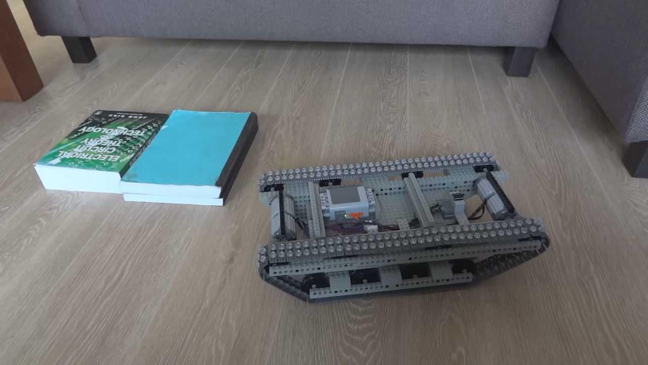 Lego Technic Caterpillar Track Link Tank Tread x 10 Black 57518