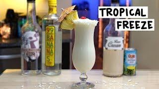 Tropical Freeze thumbnail