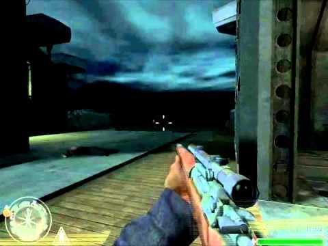 Solucion de Script Runtime Error Call Of Duty 1 Para Los Trucos